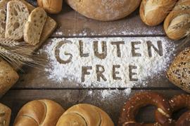 gluten-intoleransı