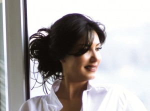 Alev Evliyaoğlu