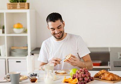 Sağlıklı Gıda Tüketimi