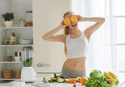 Sağlıklı Kilo Verme İçin Motivasyon