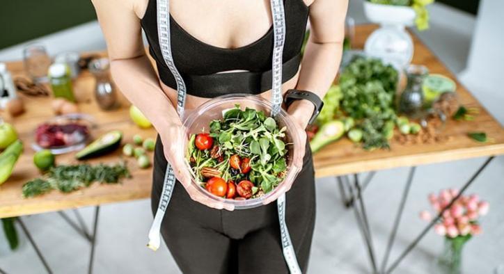 Sağlıklı Kilo Verme Yöntemleri
